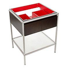 Persuade Petite Vanity Cabinet