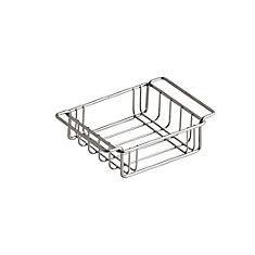 Wire Storage Basket Fits Undertone Trough Sinks