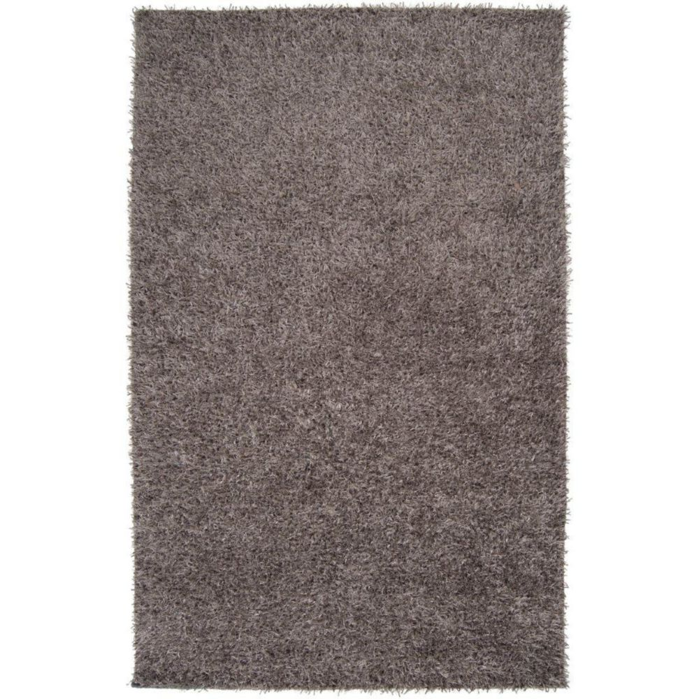 Alberni Gray Polyester 2 Ft. x 3 Ft. Accent Rug Alberni-23 in Canada