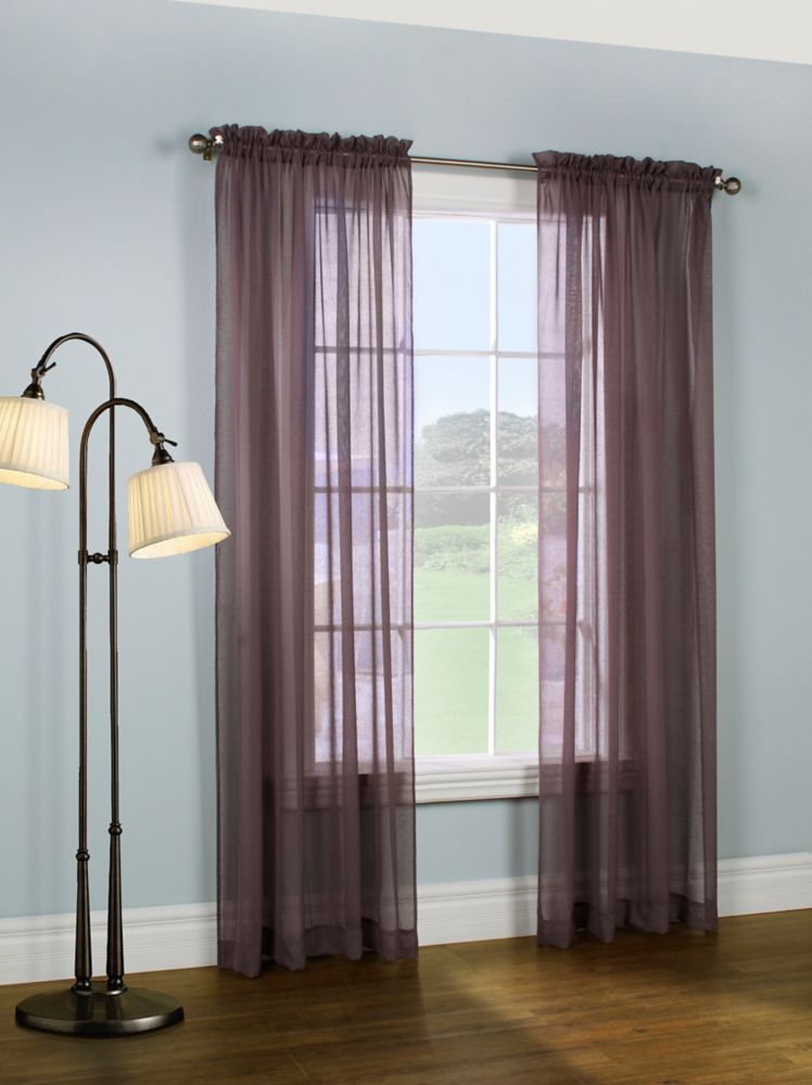 Find a great collection of Curtains & Accessories at Costco. Enjoy low warehouse prices on name-brand Curtains & Accessories products.