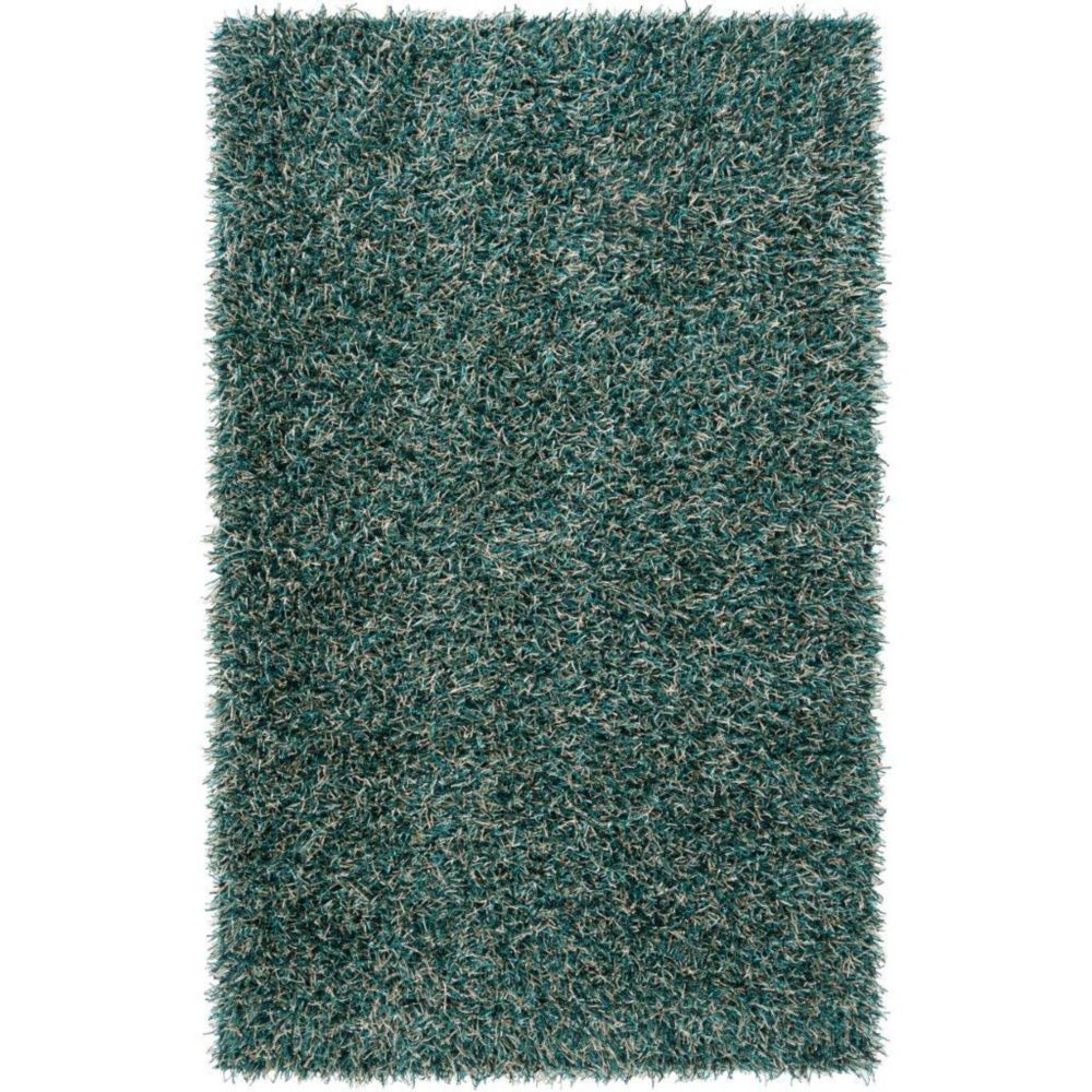 Enderby Ecru Polyester 2 Ft. x 3 Ft. Accent Rug