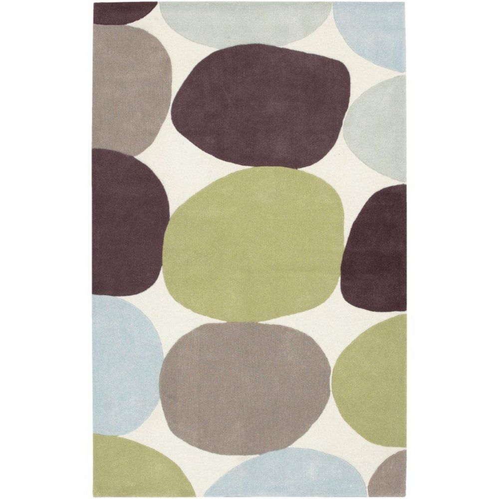 Artistic Weavers Falleron Brown 2 ft. x 3 ft. Indoor Transitional Rectangular Accent Rug
