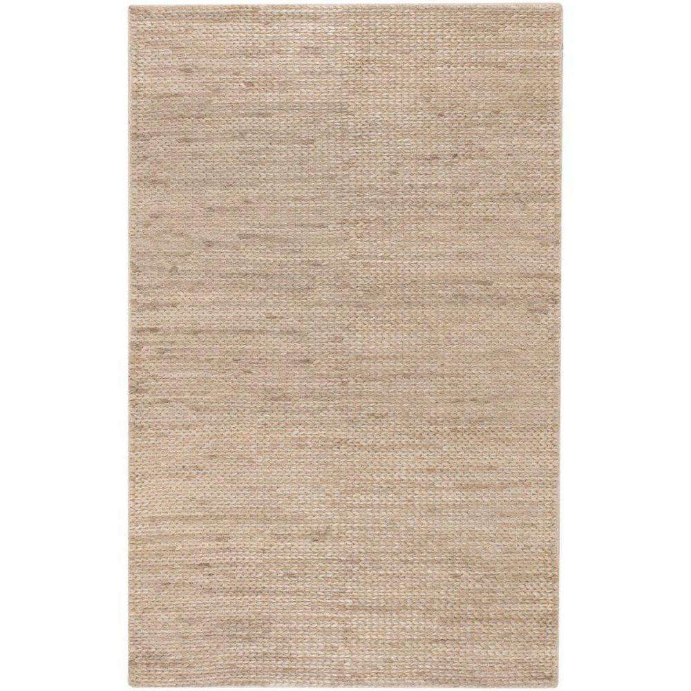 Artistic Weavers Coquitlam Beige Tan 2 ft. x 3 ft. Indoor Textured Rectangular Accent Rug