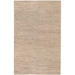 Artistic Weavers Coquitlam Beige Tan 3 ft. 6-inch x 5 ft. 6-inch Indoor Textured Rectangular Area Rug