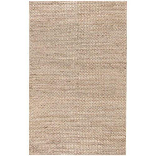Artistic Weavers Coquitlam Beige Tan 5 ft. x 8 ft. Indoor Textured Rectangular Area Rug