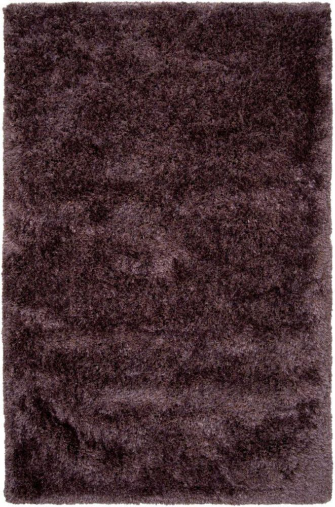 Artistic Weavers Tallende Grey 5 ft. x 8 ft. Indoor Shag Rectangular Area Rug