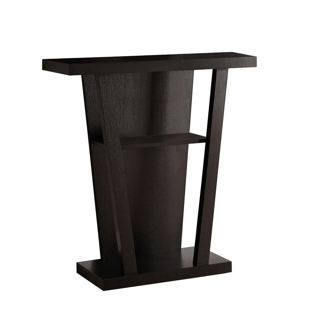 table d 39 entree console. Black Bedroom Furniture Sets. Home Design Ideas