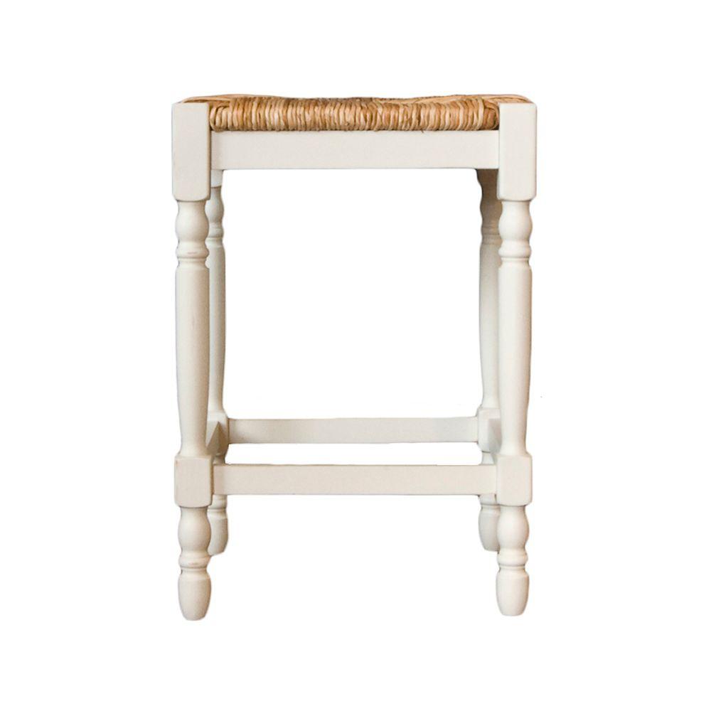 studio fabric finish baxton vintage oak cs upholstered weathered beige tsf bar cottage stool paige french wood stools and