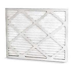 Blueair Whole Home Furnace Filter,  - 16 x 20 x 1 (2-Pack)