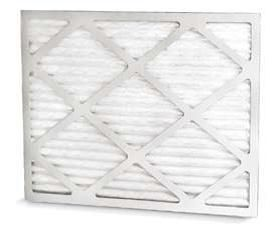 Whole Home Furnace Filter, 2 PK - 20 x 20 x 1