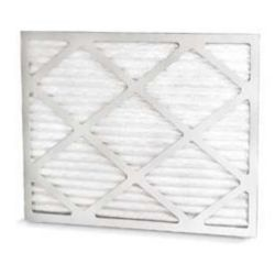 Blueair Whole Home Furnace Filter,  - 20 x 25 x 1 (2-Pack)