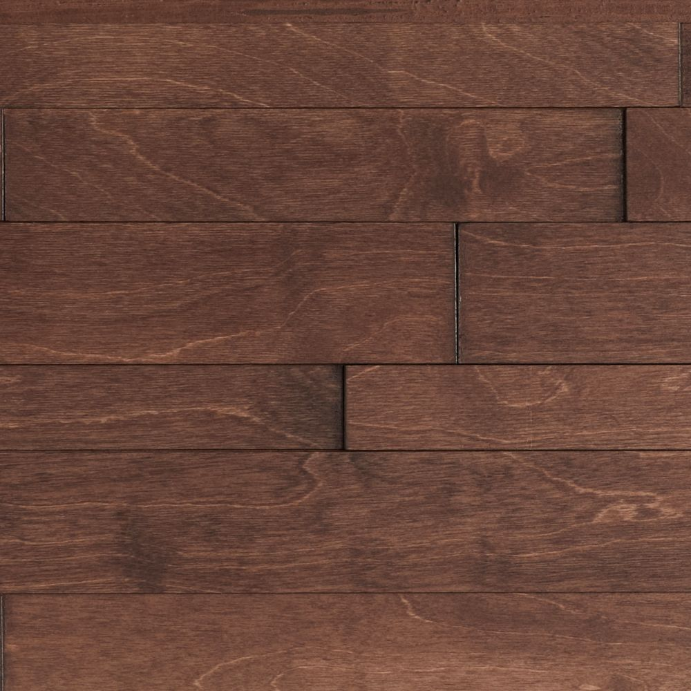 Birch Wood Wall Paneling : Expression birch boston decorative engineered wall panels
