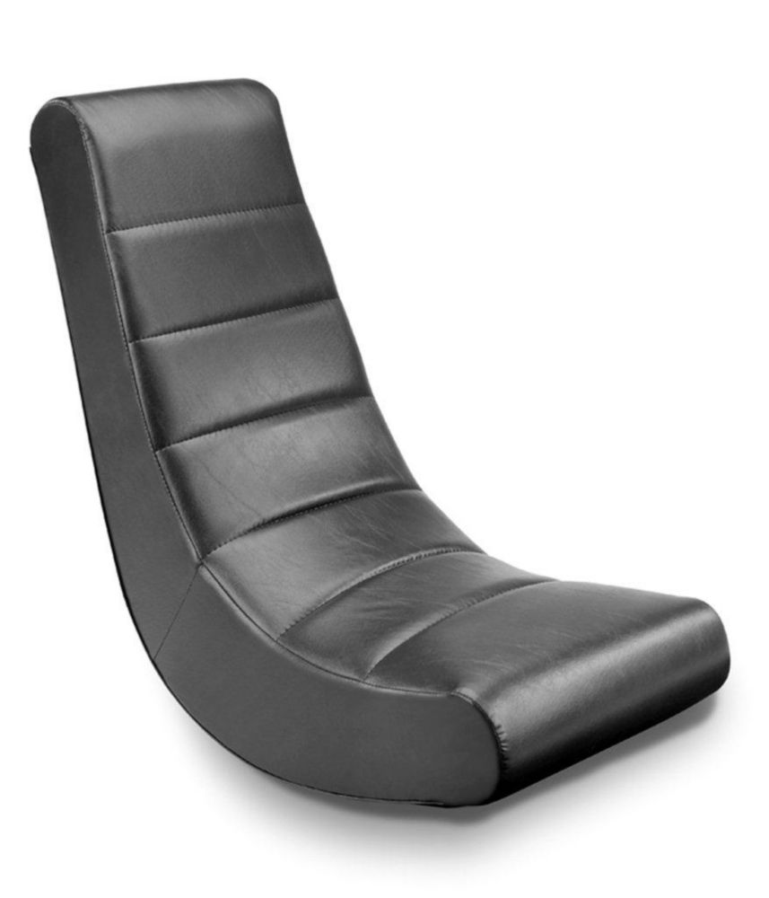 Black Adult Video Rocker