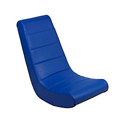 Ace Casual Furniture Stadium Blue Adult Video Rocker