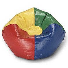 98-inch Bean Bag Chair in Multi Colour 63214bda99de9