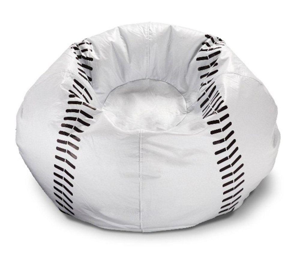 ae64ddda93 Ace Casual Furniture Baseball Bean Bag