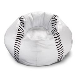 Ace Casual Furniture Baseball Bean Bag