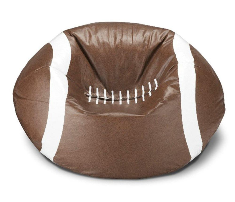 ace casual furniture fauteuil poire football 96 pouces home depot canada. Black Bedroom Furniture Sets. Home Design Ideas