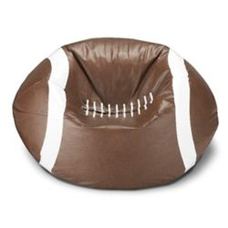 Ace Casual Furniture Fauteuil poire football