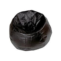 Ace Casual Furniture Jumbo 132-inch Bean Bag Chair in Black