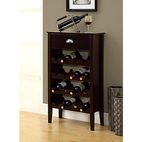 Bars Wine Racks The Home Depot Canada