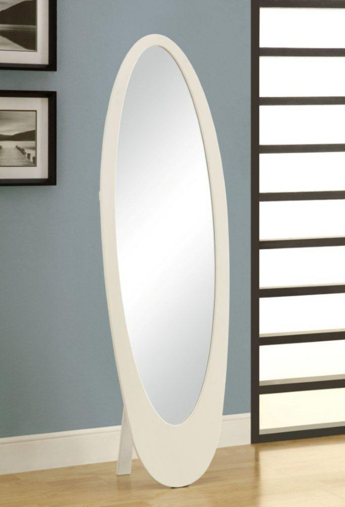 Amrah mirror mt957 canada discount for Oval mirror canada