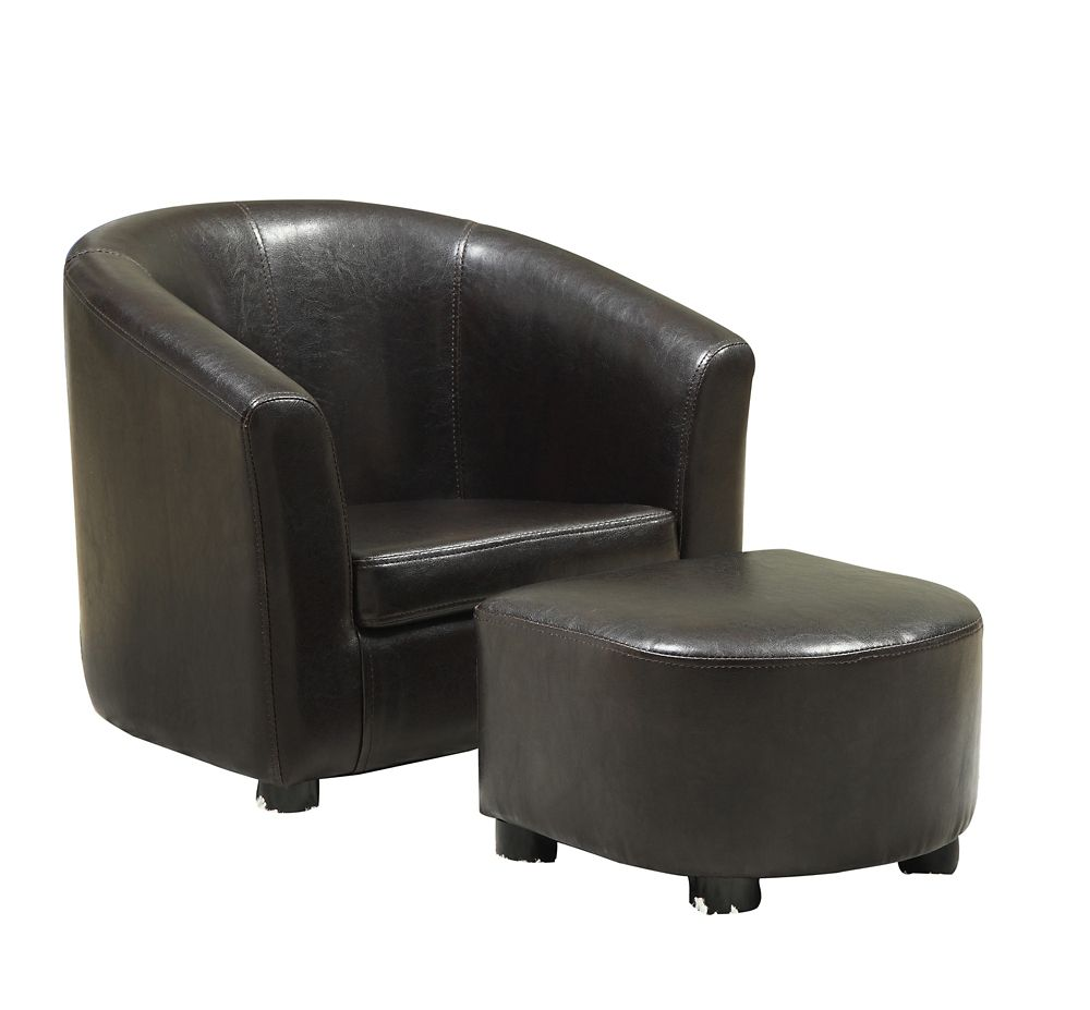 leather brown price ikea off accent chairs chair