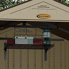 Loft Kit for Sierra Shed Models BMS6550 and BMS6800