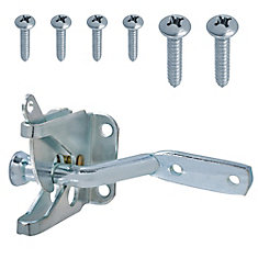 3-inch Zinc Gate Latch