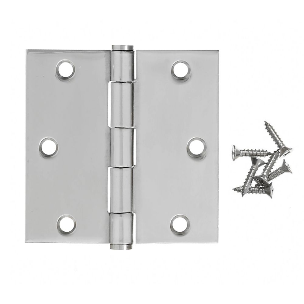 3-inch Stainless Door Hinge