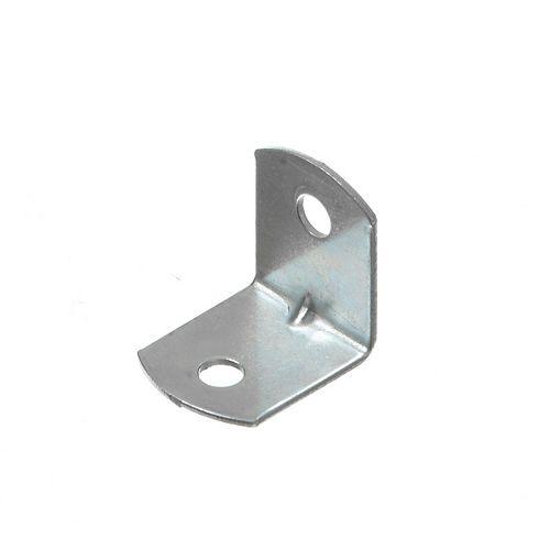 """Everbilt Équerres pour mobilier 3/4"""" zinc  4MCX"""
