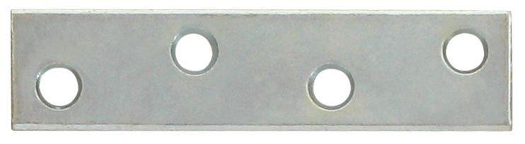 Everbilt 3 Inch  Zinc Mending Plate