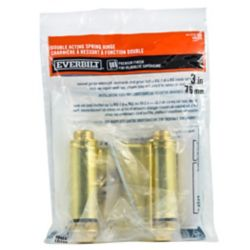 Everbilt 3 Inch  Brass Double Acting Spring Hinge