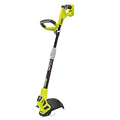 ONE+ 18V Electric Lithium Hybrid Cordless and Corded String Trimmer