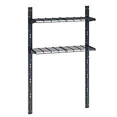 Shelf Kit for Sierra Shed Models BMS6300, BMS6550 and BMS6800