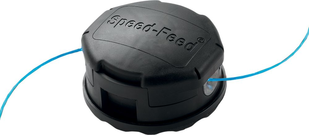 Universal Speed-Feed Trimmer Head