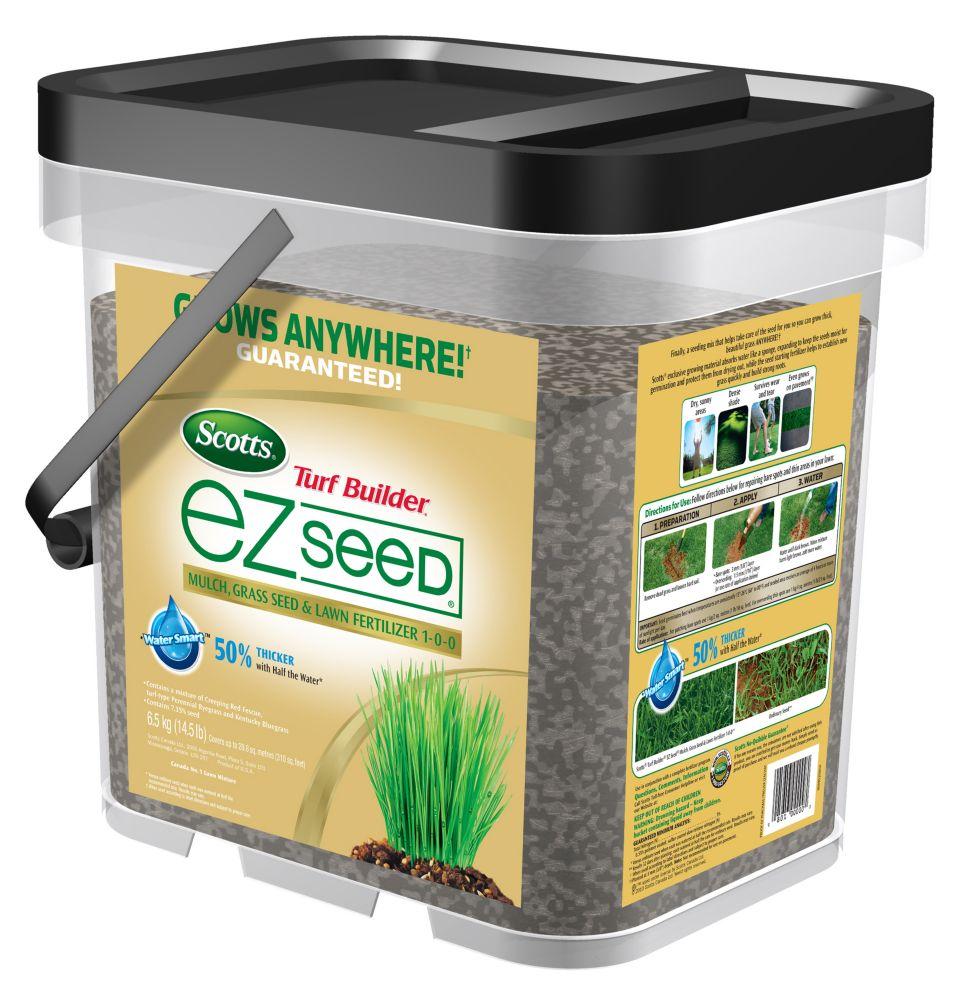 EZ Seed 6.57 kg