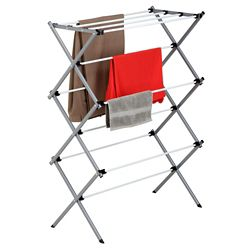 Honey-Can-Do International Deluxe Metal Drying Rack