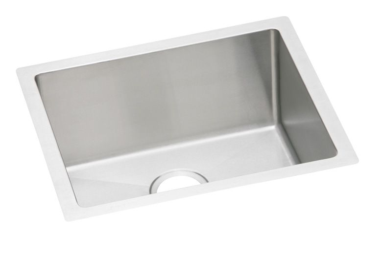 Single Bowl Undermount - 17 Inch x 17 Inch x 8 deep WESP113 Canada Discount