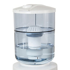 Water Filtration System For Top-load Water Dispensers