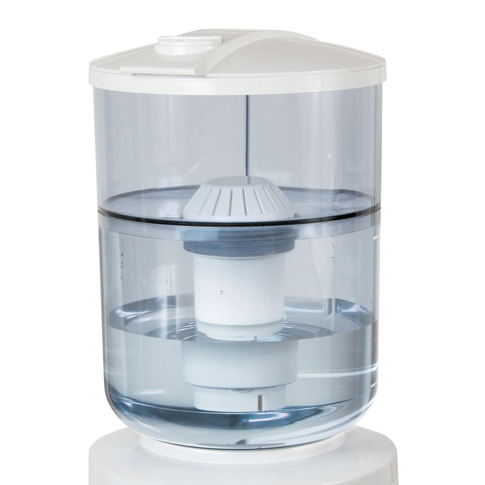 Greenway Filtration System for Water Dispensers
