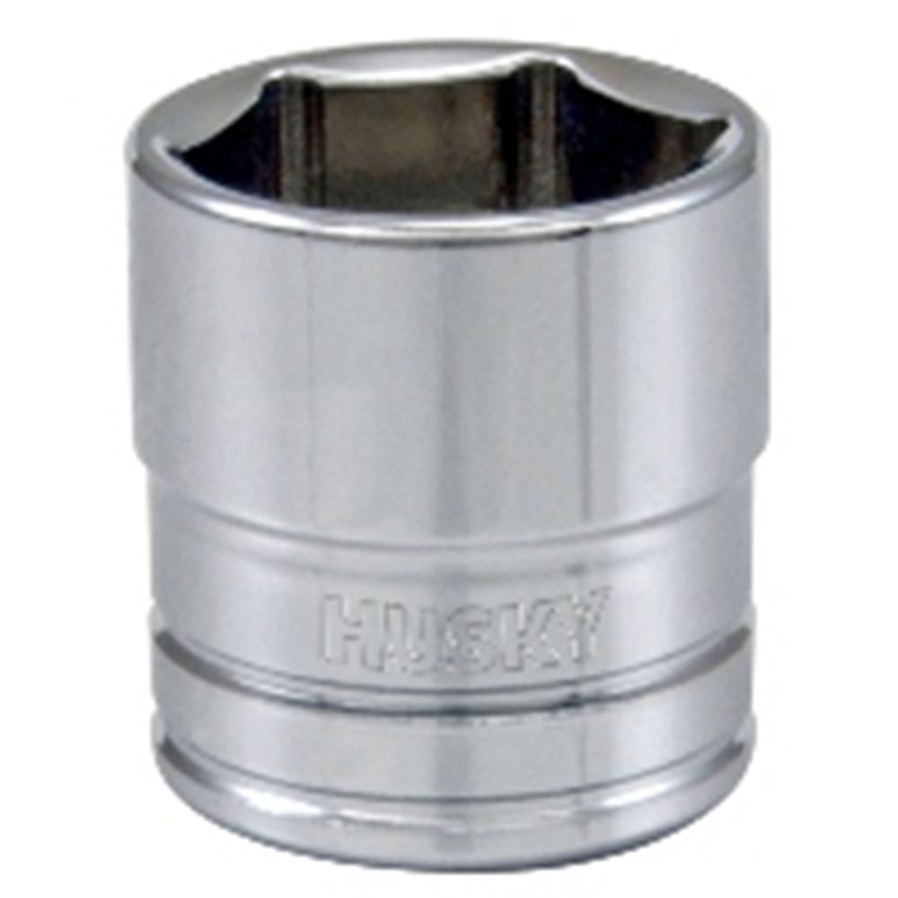 Socket 3/8 Inch Drive 13/16 Inch 6 Point Standard SAE
