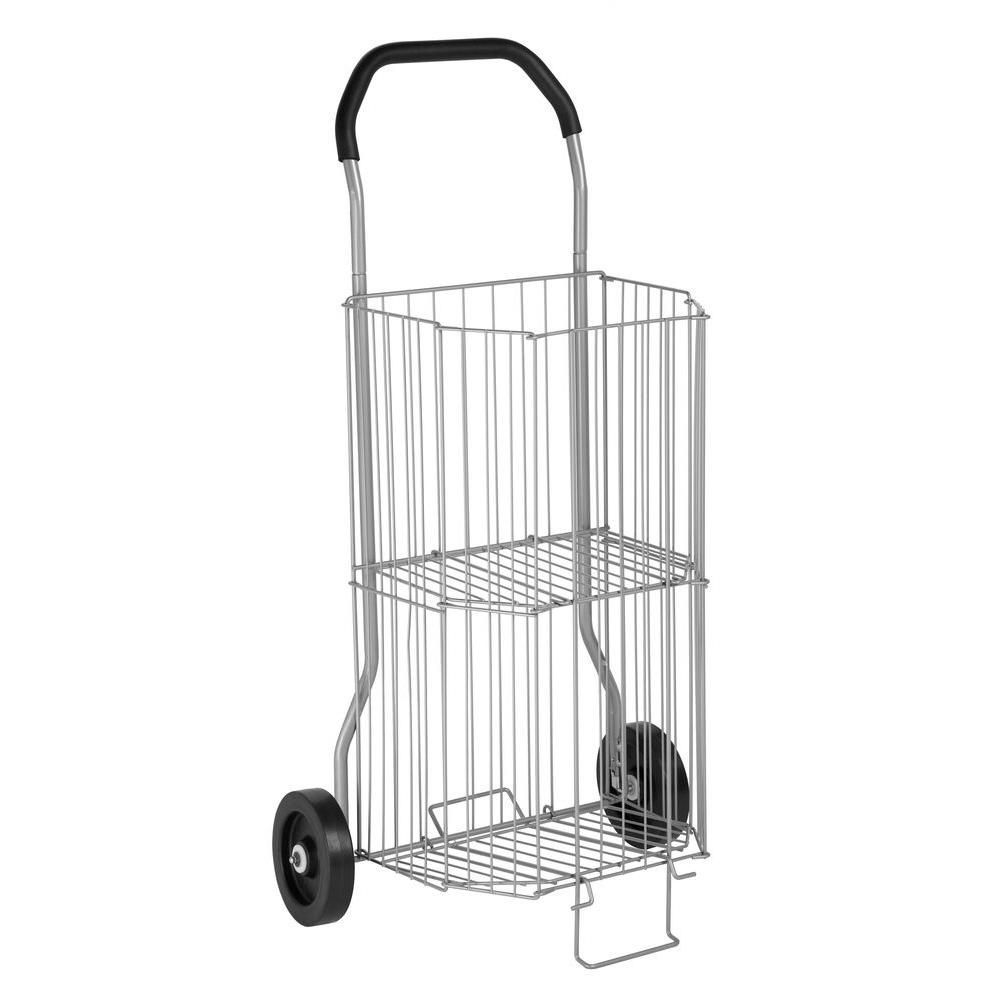 2 Tier All-Purpose Cart