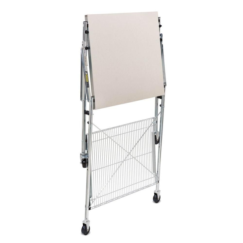 Stainless Steel Folding Urban Work Table