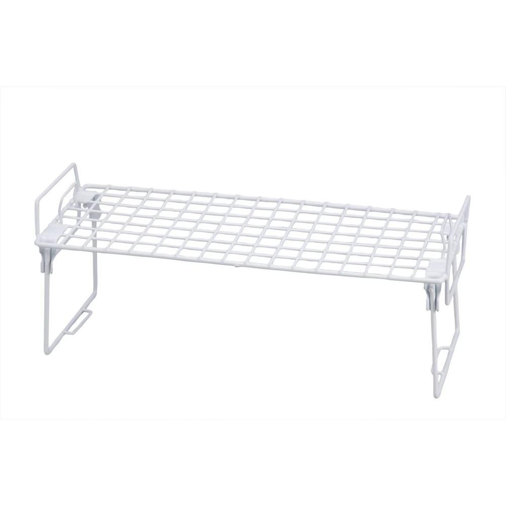 Set of 2 - Kitchen Organizer Rack- 22x10""