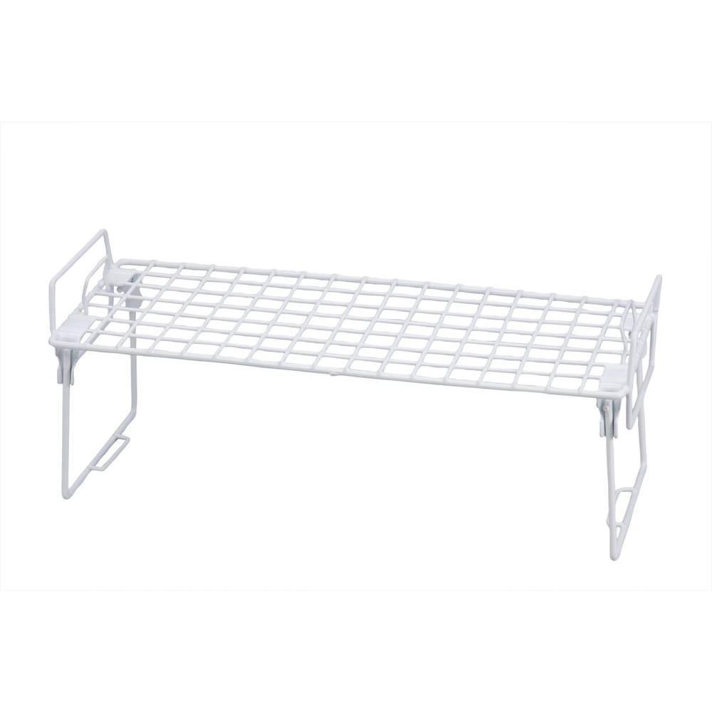 """Set of 2 - Kitchen Organizer Rack- 22x10"""""""