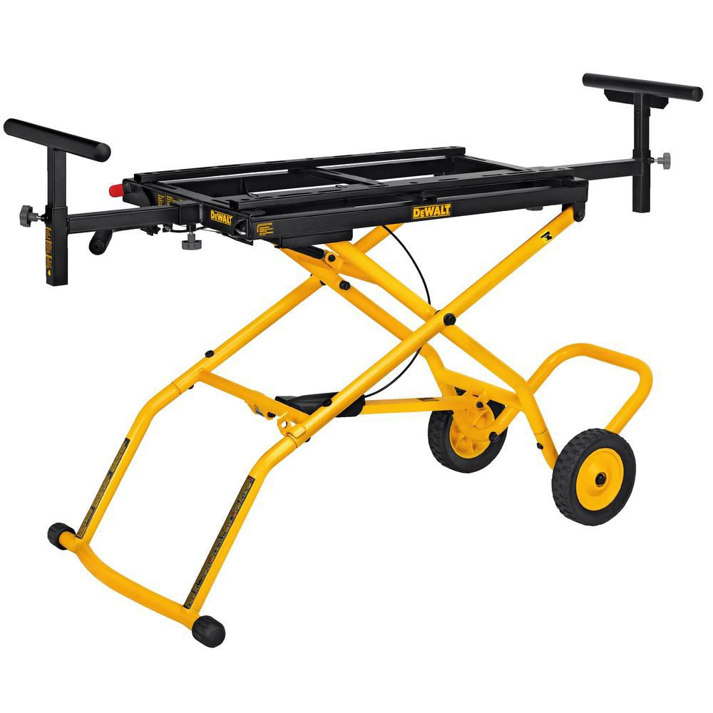 Dewalt Rolling Miter Saw Stand  The Home Depot Canada. Cafe Tables And Chairs. Hemnes 8 Drawer. Light Wood Desk. Desk Wire Management. White Tv Stand With Drawers. Vintage Side Tables. Norman Bel Geddes Desk. Metal L Shaped Desk