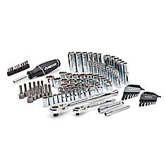 111-Piece Mechanics Tool Set