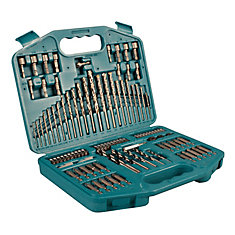 99-Piece Drill and Driver Accessory Kit