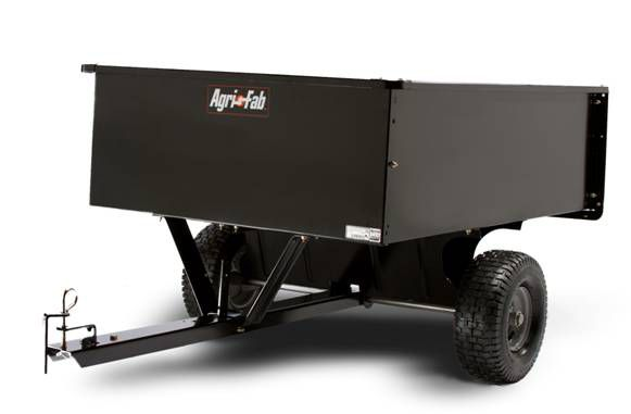 Dump Cart Utility 17